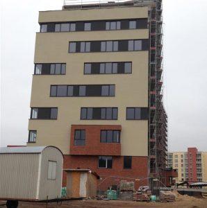 Šiltnamių g., Vilnius